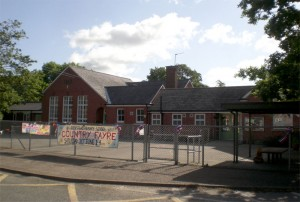 Tunstead Primary School