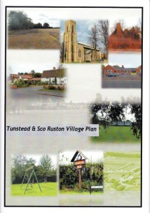 Tunstead & Sco-Ruston Village Plan