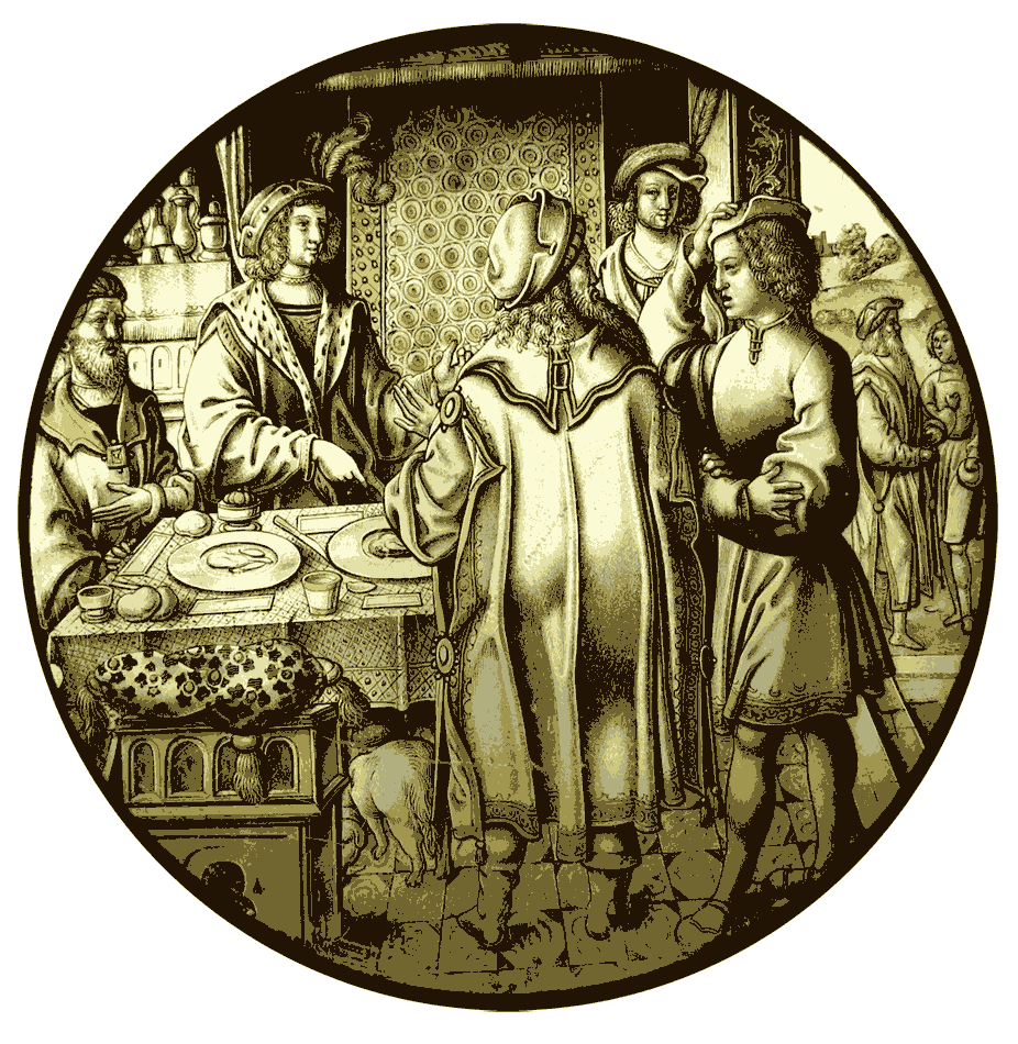 the passing of laws benefiting the poor in tudor england Elizabethan poor law essays and research papers england and wales in the late medieval and tudor era) of poor laws in england since.
