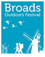 Broads Outdoors Festival Logo