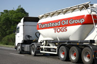 Tunstead Oil Group Scheme